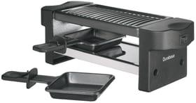 für 2 Raclette-/Grillgerät Durabase 717421300000 Bild Nr. 1