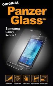 Classic Samsung Galaxy Xcover 3 Coque Panzerglass 785300134499 Photo no. 1