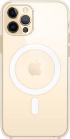 iPhone 12/12Pro Clear Case MagSafe Hülle Apple 785300155972 Bild Nr. 1