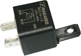 Universal Relais 12 V 40A KFZ Sicherung Miocar 620422100000 Bild Nr. 1
