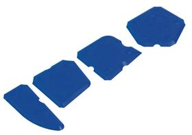 Set spatole 4 pz. Lux 601435100000 N. figura 1