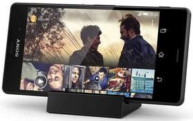 Desktop-Dockingstation DK48 schwarz Sony 9000017403 Bild Nr. 1