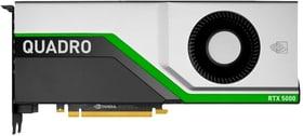 NVIDIA Quadro RTX5000 PB 16GB Grafikkarte PNY Technologies 785300155447 Bild Nr. 1