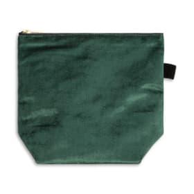 ZOE nécessaire 374144500160 Dimensioni L: 26.0 cm x P: 21.0 cm x A: 9.0 cm Colore Verde N. figura 1