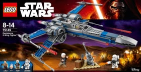 Star Wars Rogue 1 Resistance X-Wing Fighter 75149 LEGO® 74881970000016 Photo n°. 1