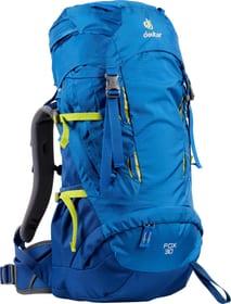 Fox 30 Kinder-Rucksack Deuter 460254600040 Farbe blau Grösse Einheitsgrösse Bild-Nr. 1