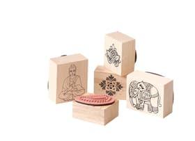 Set de Tampon, Oriental I AM CREATIVE 666024000000 N. figura 1