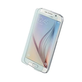 Screen Protector Galaxy S6 Transparent