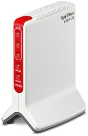 AVM FRITZ!Box 6820 LTE Edition International LTE-Router Fritz! 785300153341 Bild Nr. 1