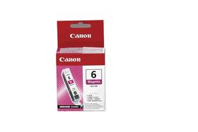 BCI-6 magenta Cartouche d'encre Canon 797432100000 Photo no. 1