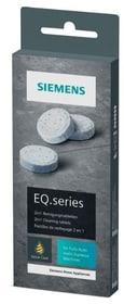 Reinigungstabletten 10Stk Siemens 9000005286 Bild Nr. 1