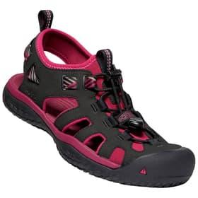 Solr Sandal Sandale Keen 493454238017 Farbe himbeer Grösse 38 Bild-Nr. 1