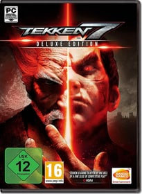 PC - Tekken 7 - Deluxe Edition - D/F/I Download (ESD) 785300134394 N. figura 1