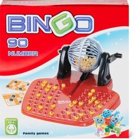 Bingo Lotto Gesellschaftsspiel 748670800000 Bild Nr. 1