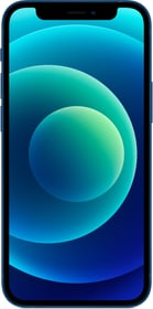 iPhone 12 mini 256 GB Blue Smartphone Apple 794664800000 Couleur Blue Capacité de Mémoire 256.0 gb Photo no. 1