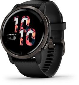 Venu 2 Black/Slate Smartwatch Garmin 798781900000 N. figura 1
