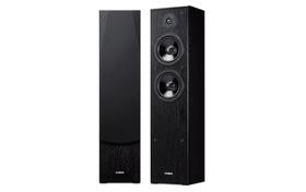 NS-F51 (1 Paire) - Noir Haut-parleur colonne Yamaha 785300153924 Photo no. 1