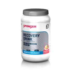 Recovery Drink 1200g Pulver Sponser 471951900000 Bild Nr. 1
