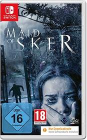 NSW - Maid of Sker D Box 785300157134 N. figura 1