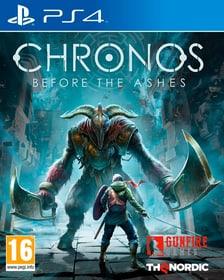 PS4 - Chronos: Before the Ashes F/I Box 785300156131 N. figura 1