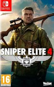 NSW -  Sniper Elite 4 D Box 785300155825 Bild Nr. 1
