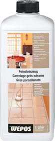 Detergente concentrato per grès ceramico