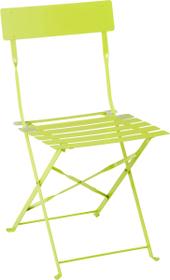 Chaise bistro LECCE