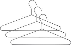 BRYAN Gruccia Set da 3 p. 407621600000 N. figura 1