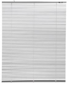 WEISS Tenda veneziana 430719900000 Colore Bianco Dimensioni L: 100.0 cm x A: 175.0 cm N. figura 1