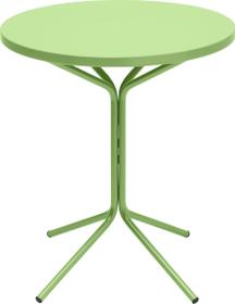 PIX Table ronde Schaffner 40801020006017 Photo n°. 1