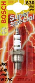 Candele d'accensione 630 W 7 AC Candela Bosch 620420300000 N. figura 1