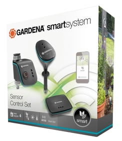 smart Sensor Control Set Contrôle des irrigations Gardena 630847900000 Photo no. 1