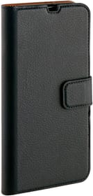 Slim Wallet Selection Black Coque XQISIT 798637800000 Photo no. 1