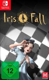 Iris Fall [NSW] (D) Box 785300154606 Photo no. 1