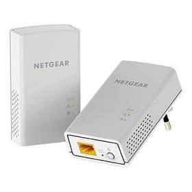 PL1000-100PES Powerline-Adapter Netzwerkadapter Netgear 785300124227 Bild Nr. 1