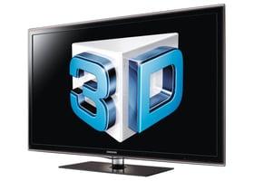 UE-46D6320 Téléviseur LED Samsung 77027340000011 Photo n°. 1