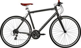 Streetracer Citybike Crosswave 464822705883 Farbe Dunkelgrau Rahmengrösse 58 Bild Nr. 1
