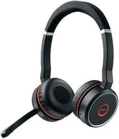 Evolve 75 MS Stereo Headset Jabra 785300156730 Photo no. 1