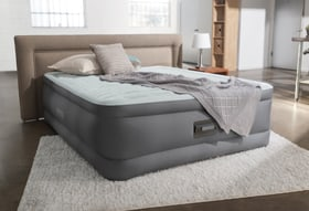 QUEEN PREMAIRE ELEVATED AIRBED