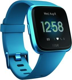 Versa Lite Marina Blue Smartwatch Fitbit 798480900000 Photo no. 1