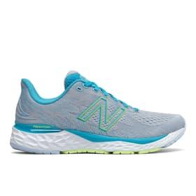 880v11 Scarpa da donna running New Balance 465338337081 Taglie 37 Colore grigio chiaro N. figura 1