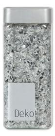 Granulés miroir décoratifs, 1-4 mm