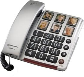 BigTel 40 Plus (Klingelton bis 90 dB) Festnetz Telefon Amplicomms 794062100000 Bild Nr. 1