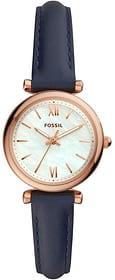 Carlie Mini ES4502 montre-bracelet Fossil 785300149108 Photo no. 1