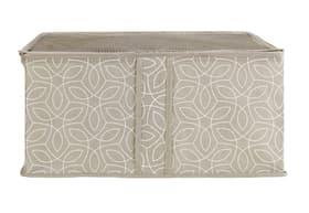 Aufbewahrungsbox Soft Box S Balance WENKO 678524700000 Bild Nr. 1