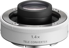 AF-Telekonverter 1.4x SEL-14TC Telekonverter Sony 785300146470 Bild Nr. 1