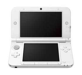 3DS XL White Nintendo 78541580000013 Bild Nr. 1