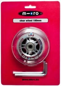 Roues de trottinette 100 mm Roues de trottinette Micro 492444400000 Photo no. 1