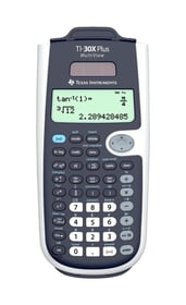 Texas-Instruments TI-30X Plus MultiView Calculatrice scientifique