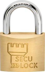 Zylinderschloss Secu-Lock 405 20 Vorhängeschloss Burg-Wächter 614048800000 Bild Nr. 1
